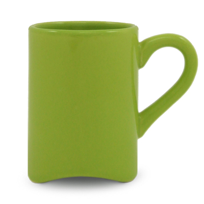 Mug Design KNEEP Vert pour 12€