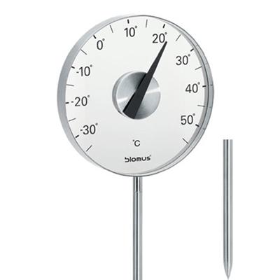 Thermomètre de Jardin Design GRADO BLOMUS pour 65€
