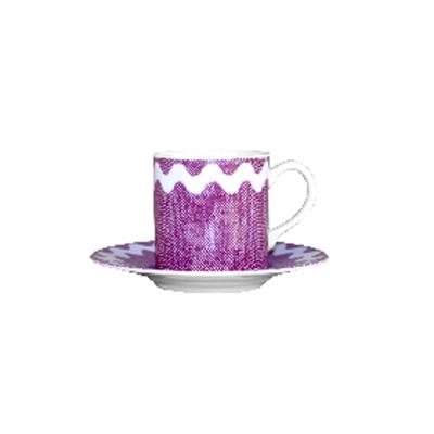 Tasse à Café Croquet Fuchsia SABRE pour 9€