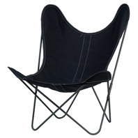 Fauteuil AA Butterfly Nuit