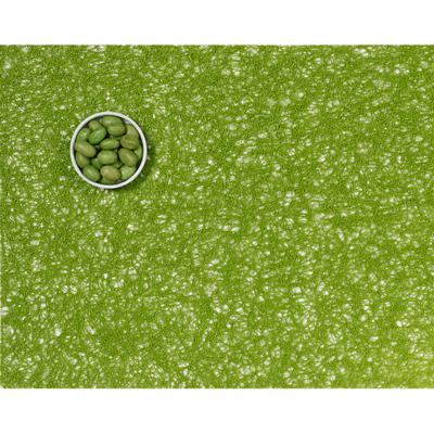 Chilewich Set de Table Rectangulaire SPUN VYNYL Grass pour 18€