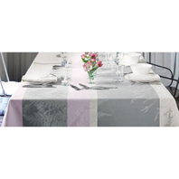 Nappe FORET Mousse YVES DELORME 180 x 280 cm